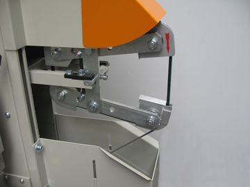 Trung Quốc Industrial Abrasive Belt Surface Grinder Machine , Universal Wire Grinding Machine nhà máy sản xuất