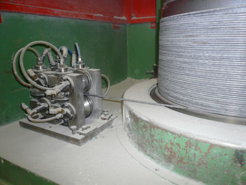 Trung Quốc Wear - Resistant  Dry / Wet Wire Drawing Machine Parts With Spring Wire / Wire Rope nhà máy sản xuất